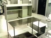 Мебель на металлоКаркасе разборная