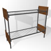 Кровати металлические одноярусные от 800 руб двухъярусные от 1400 руб