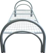 Металлические двухъярусные кровати для общежитий,  кровати железные опт