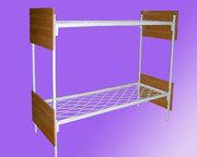 Мебель металлическая,  кровати,  шкафы,  тумбы. Оптом,  дешево.