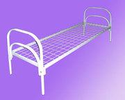 Кровати металлические для рабочих,  железные кровати,  кровати дешево.