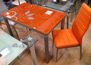 Cтолы и стулья для кухни без наценки магазина