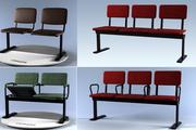 Секционные стулья на заказ.