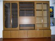 стенка мебельная «Венец»