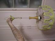 Светильник-абажур для кухни