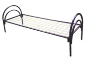 Кровать двухъярусная металлическая,  кровати металлические двухъярусные