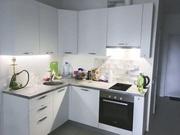 Кухня полный комплект с техникой Bosch